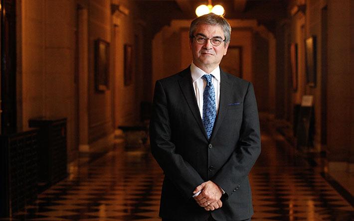 Buenas noticias: Banco Central ve menor caída para la economía chilena